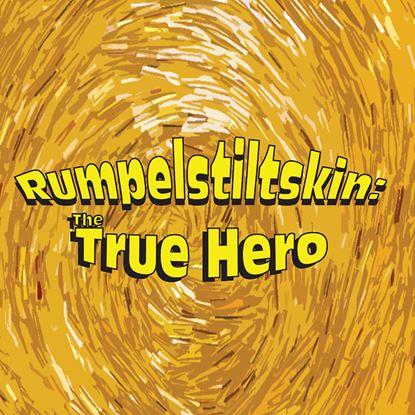 Picture of Rumplestiltskin: True Hero cover art.
