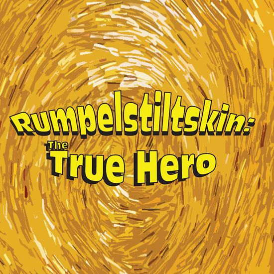 Picture of Rumplestiltskin: True Hero cover art.
