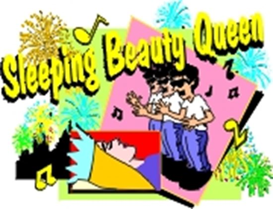 Picture of Sleeping Beauty Queen cover art.