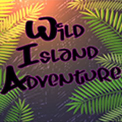 Picture of Wild Island Adventure cover art.