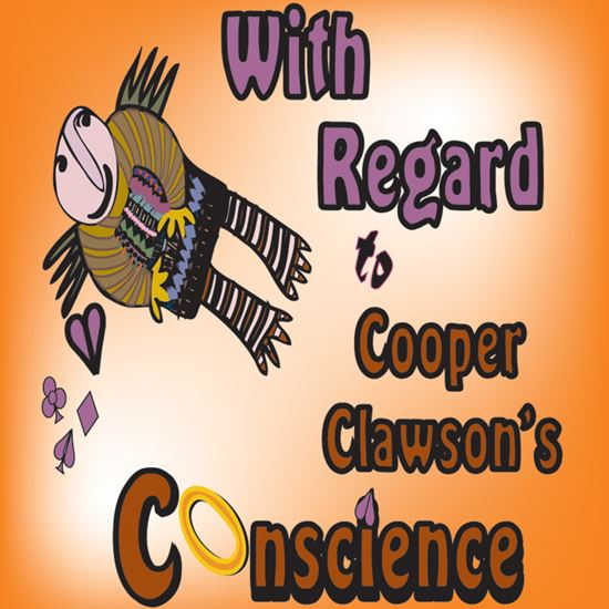 Picture of With Regard To Cooper Clawson cover art.