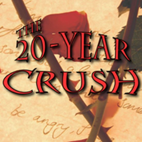 Picture of 20-Year Crush, The cover art.