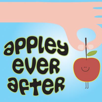 Picture of Appley Ever After cover art.