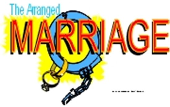 Picture of Arranged Marriage cover art.