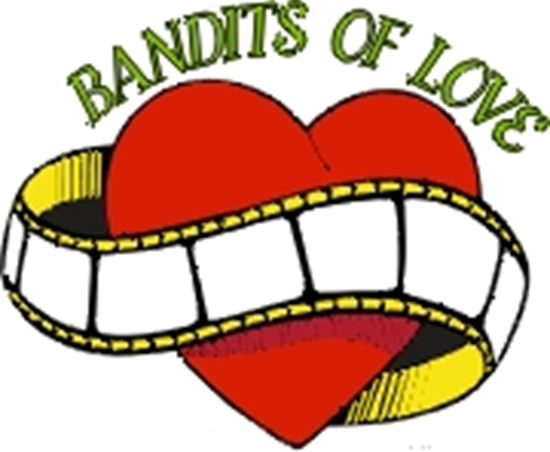 Picture of Bandits Of Love cover art.
