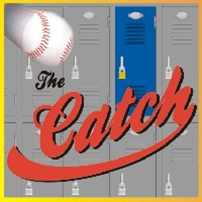 Picture of Catch, The cover art.