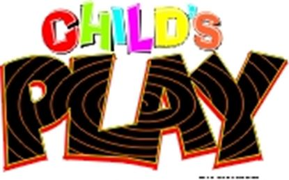 Picture of Child's Play cover art.