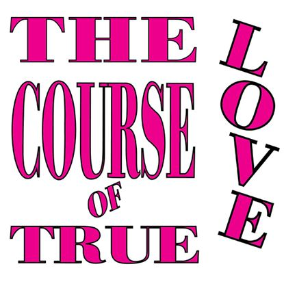 Picture of Course Of True Love, The cover art.