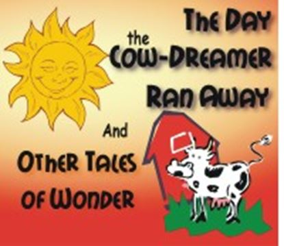 Picture of Day The Cow-Dreamer Ran Away cover art.