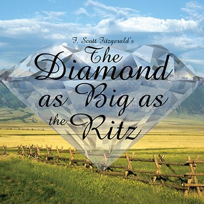 Picture of Diamond As Big As The Ritz cover art.