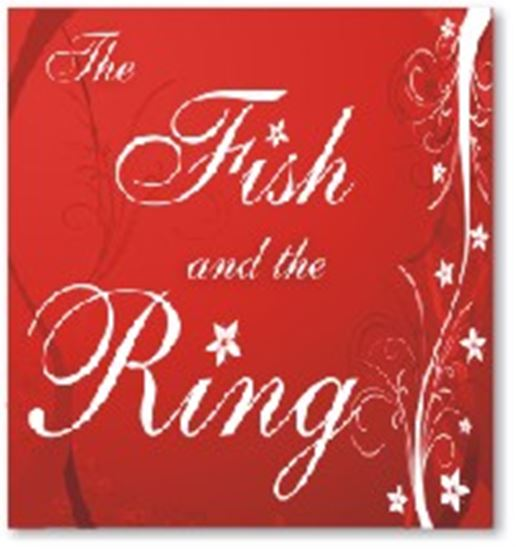 Picture of Fish And The Ring cover art.