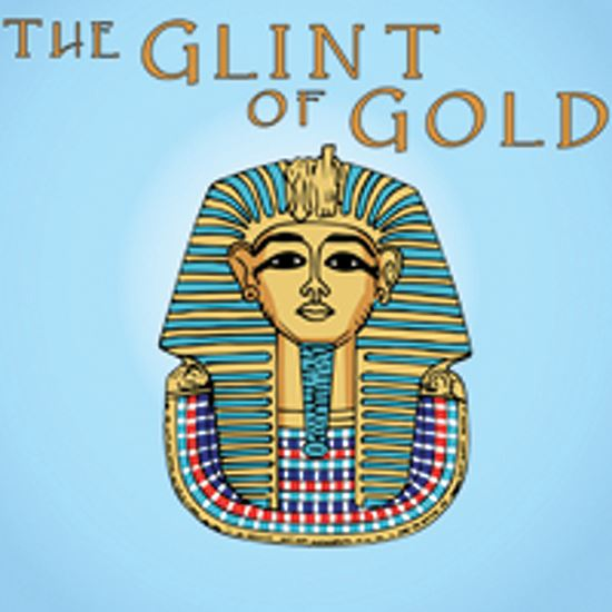 Picture of Glint Of Gold cover art.
