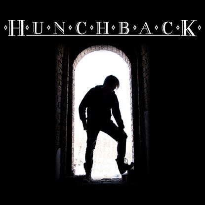 Picture of Hunchback cover art.