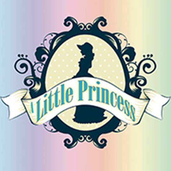 Picture of Little Princess (Musical) cover art.
