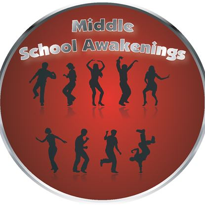 Picture of Middle School Awakenings cover art.