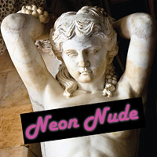 Picture of Neon Nude cover art.