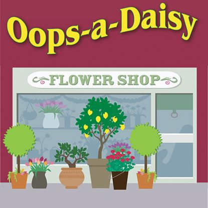 Picture of Oops-A-Daisy cover art.