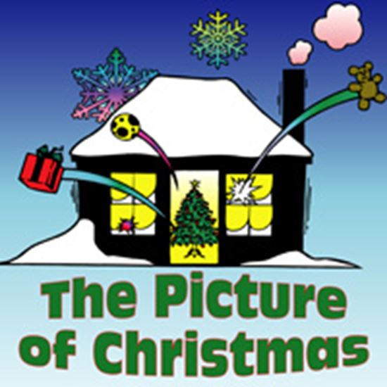 Picture of Picture Of Christmas cover art.