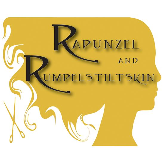 Picture of Rapunzel And Rumpelstiltskin cover art.