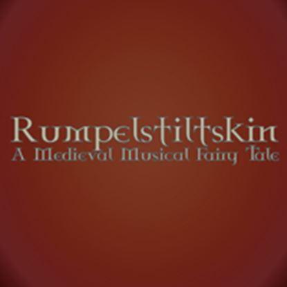 Picture of Rumpelstilstkin cover art.