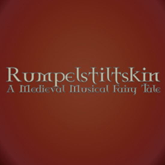 Picture of Rumpelstilstkin cover art.