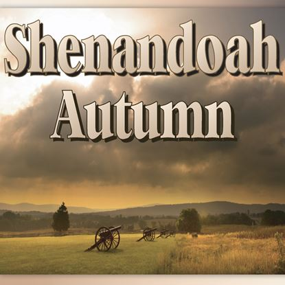 Picture of Shenandoah Autumn cover art.