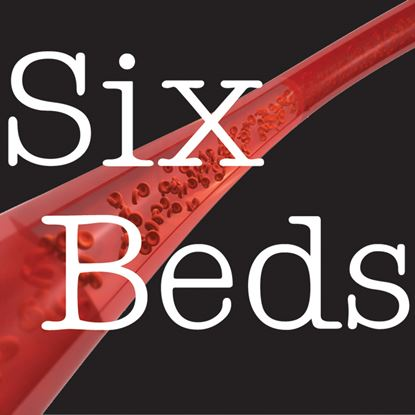 Picture of Six Beds cover art.