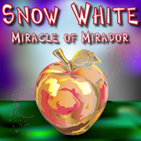 Picture of Snow White-Miracle Of Mirador cover art.