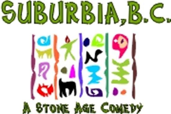Picture of Suburbia, B.C. cover art.