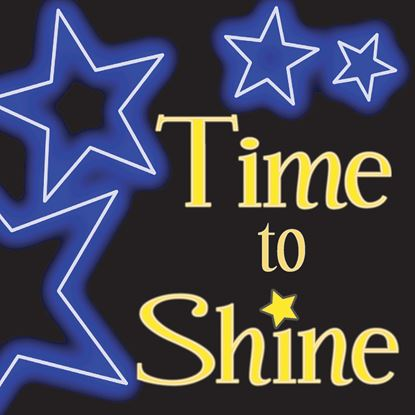 Picture of Time To Shine cover art.