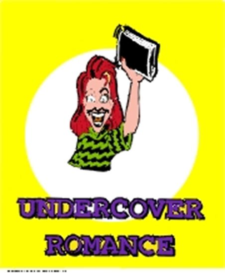 Picture of Undercover Romance cover art.