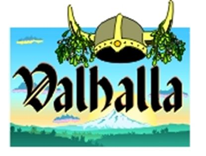 Picture of Valhalla cover art.