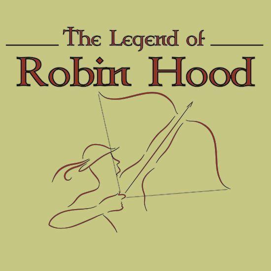 Picture of The Legend of Robin Hood