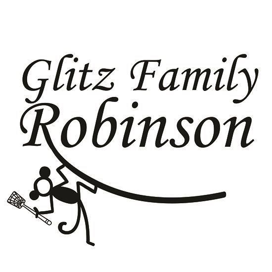 Glitz Family Robinson