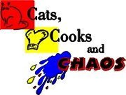 Picture of Cats Cooks And Chaos cover art
