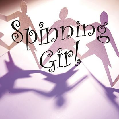 Picture of Spinning Girl