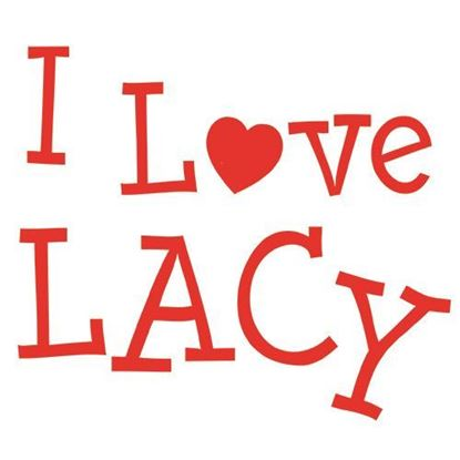 Picture of I Love Lacy
