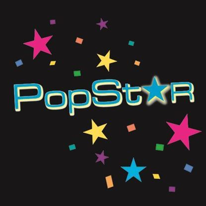 Picture of PopStar