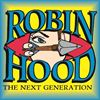 Picture of Robin Hood: Next Generation cover art.