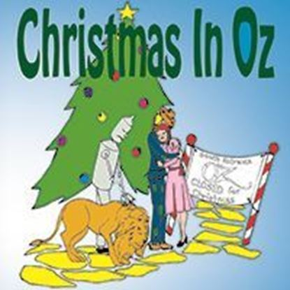 Picture of Christmas in Oz