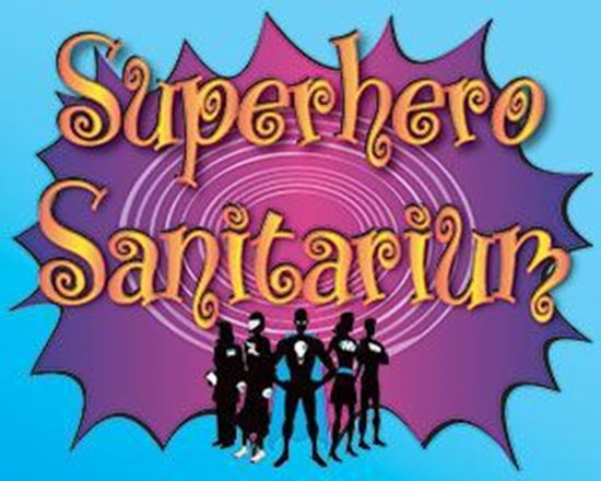 superhero-sanitarium