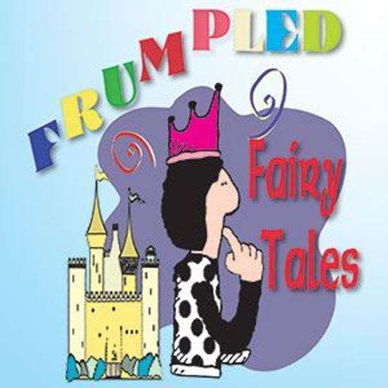 frumpled-fairy-tales