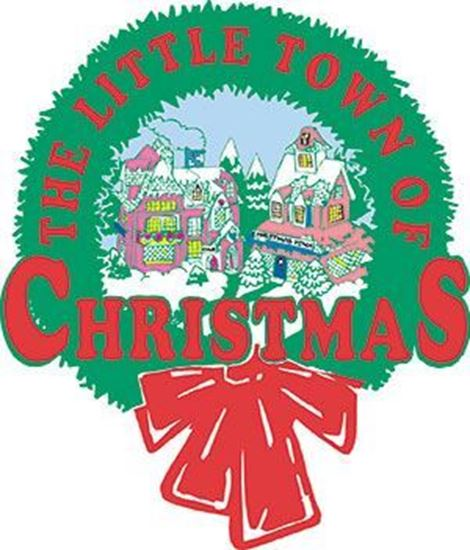 little-town-of-christmas