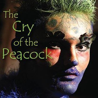 cry-of-the-peacock