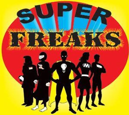 superfreaks