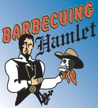 barbecuing-hamlet