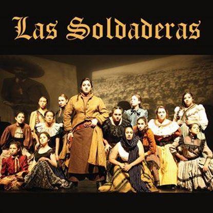 las-soldaderas