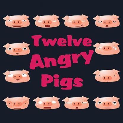 twelve-angry-pigs
