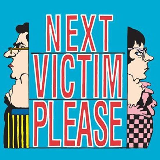 next-victim-please