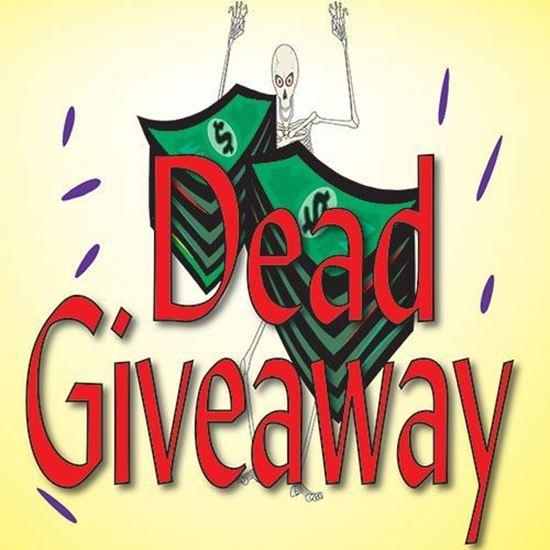 dead-giveaway